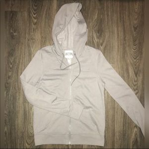 Victoria's Secret Sport VSX Zip Up Hoodie Small